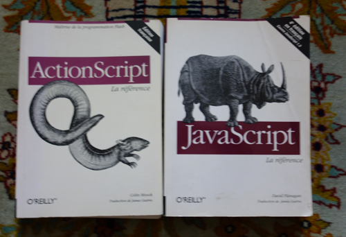 ActionScript-JavaScript-